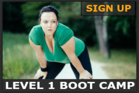 level 1 boot camp fitness
